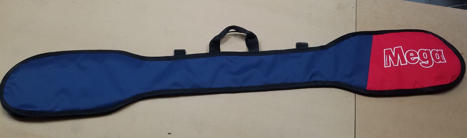 200cm kayak paddle bag