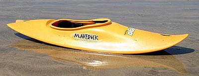 Mega Maverick PE