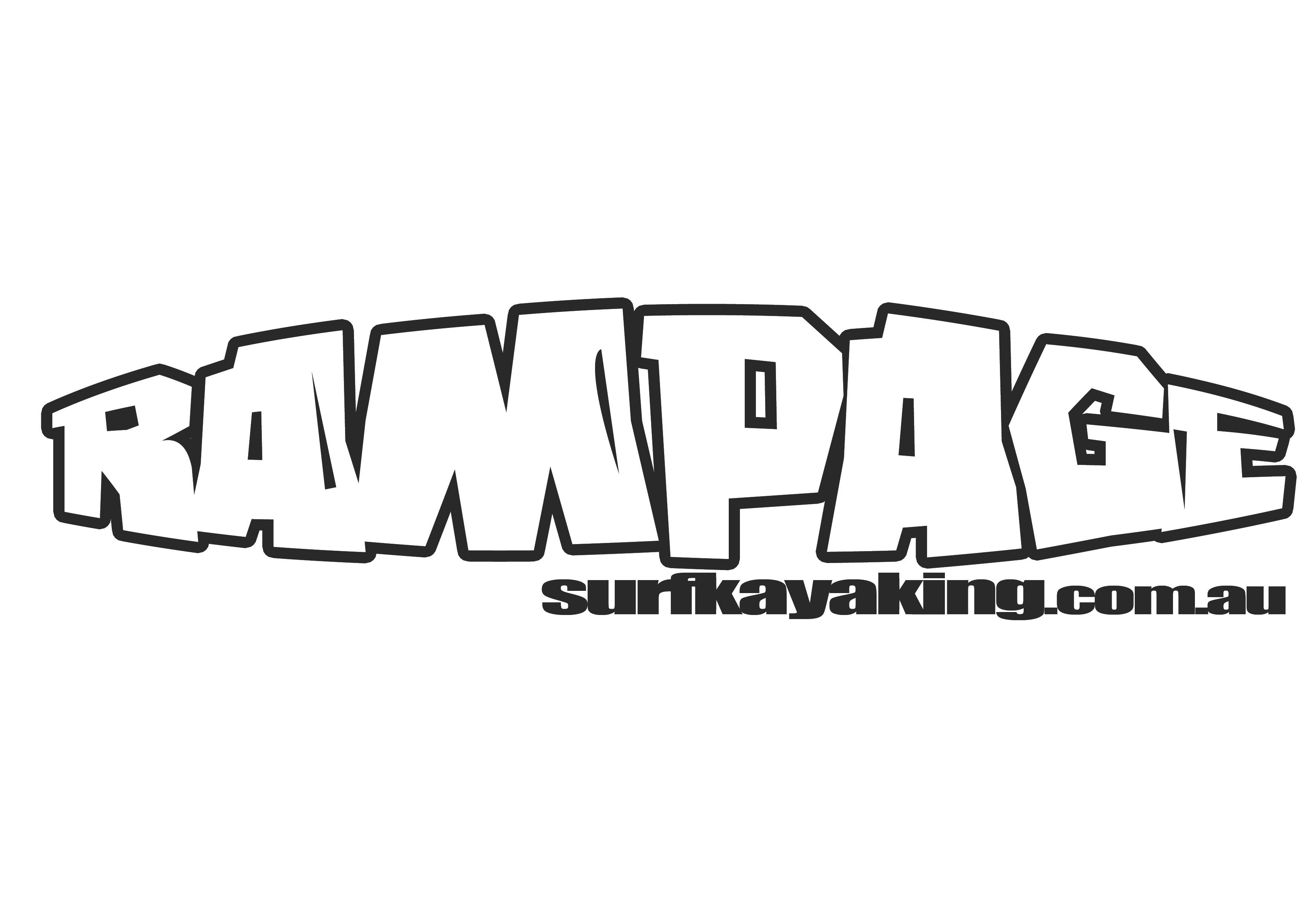 Mega Rampage db series design
