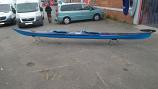Mega Bandit Double sea kayak