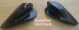 Mega Kayaks ,Replacement Mega Thigh grips (pair) Fit composite and plastic kayaks.