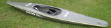 Mega Mystere Polo kayak