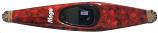 Mega Raptor Polo kayak