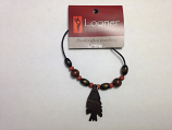 Looner Wooden Fish Necklace