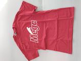 Mega T Shirt ( wine Red)