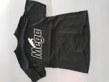 Mega T Shirt (Black)