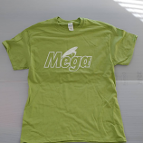 Mega T Shirt (Green)